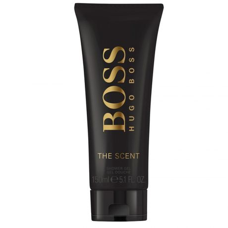 Hugo Boss The Scent sprchový gél 150 ml