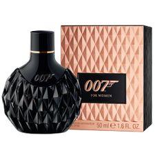 James Bond 007 007 For Women parfumovaná voda 50 ml