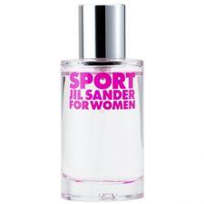 Jil Sander Sport For Women toaletná voda 50 ml