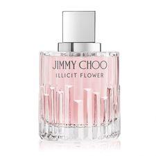 Jimmy Choo Illicit Flower toaletná voda 60 ml