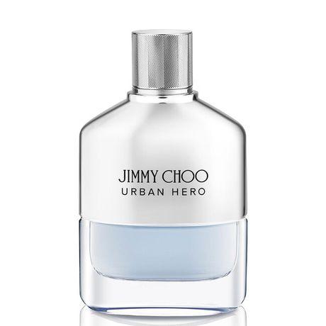 Jimmy Choo Urban Hero parfumovaná voda 100 ml