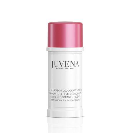 Juvena Body krémový dezodorant 40 ml, Daily Performance