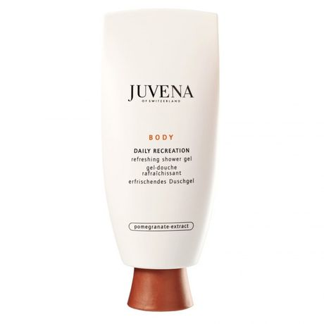 Juvena Body sprchový gél 200 ml, Daily Recreation