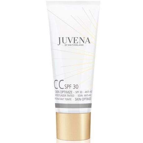 Juvena Prevent&Optimize krém 40 ml, CC Cream SPF 30