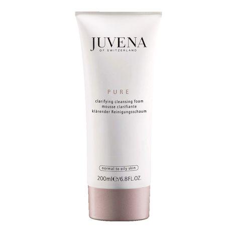 Juvena Pure Cleansing čistiaca pena 200 ml, Clarifying Cleansing Foam