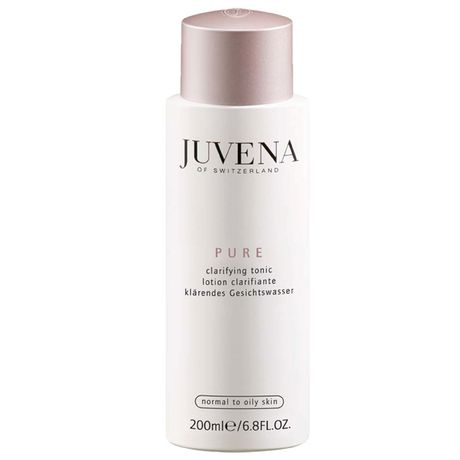 Juvena Pure Cleansing čistiace tonikum 200 ml, Clarifying Tonic