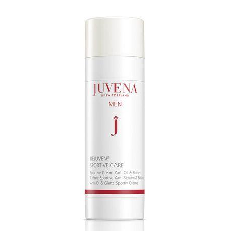 Juvena Rejuven Men pleťový krém 50 ml, Sportive Cream Anti Oil Shine