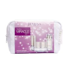 Juvena Specialists kazeta, Miracle Set Superior Miracle Cream 75 ml + Miracle Boost Essence 30 ml + Skin Nova SC Serum 1,5 ml + T
