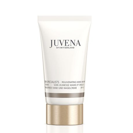 Juvena Specialists krém 75 ml, Rejuvenating Hand&Nail Cream