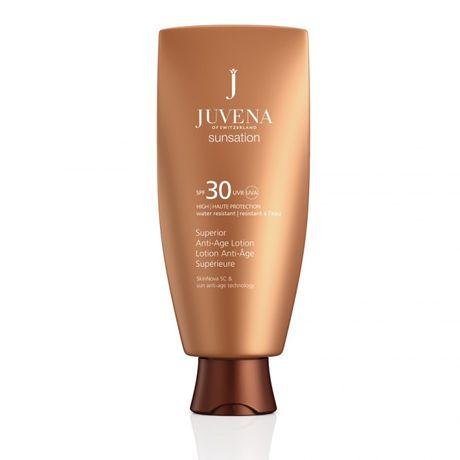 Juvena Sunsation krém na opaľovanie 150 ml, Superior Sun Lotion SPF 30