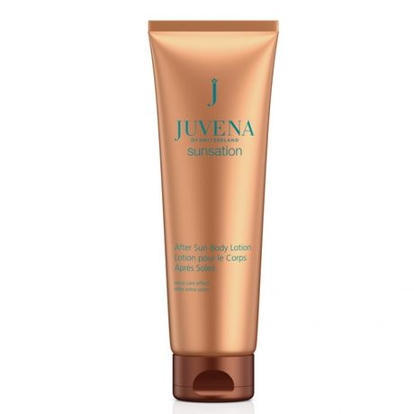 Juvena Sunsation opaľovací prípravok 250 ml, After Sun Body Lotion