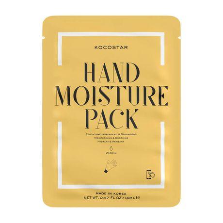 Kocostar Mask hydratačná maska 27 g, Hand Moisture Pack