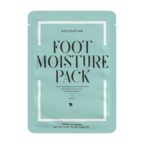 Kocostar Mask hydratačná maska 33 g, Foot Moisture Pack