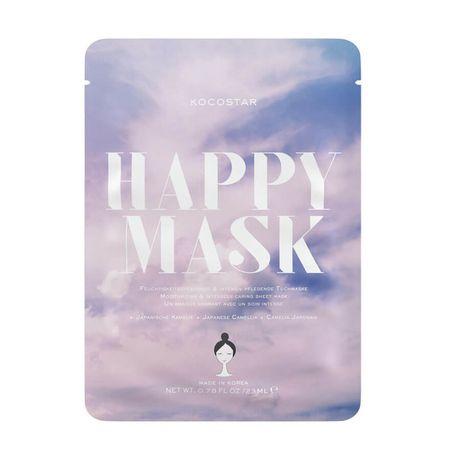 Kocostar Mask hydratačná maska 34 g, Camellia Happy Mask
