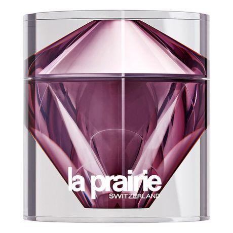 La Prairie Platinum pleťový krém 50 ml, Cellular Cream Platinum Rare