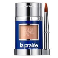 dd5f1d7582e63 La Prairie Skin Caviar Concealer Foundation SPF 15 make-up 30 ml, Porcelain  Blush