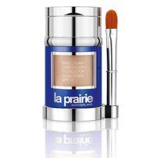 La Prairie Skin Caviar Concealer Foundation Sunscreen SPF 15 make-up 30 ml, Amber Beige