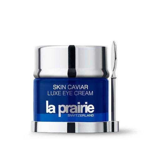 La Prairie Skin Caviar očný krém 20 ml, Luxe Eye Cream