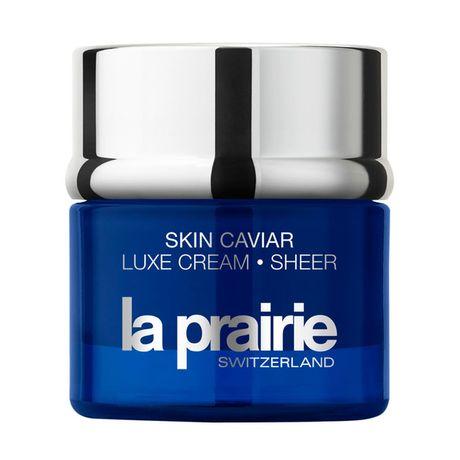 La Prairie Skin Caviar omladzujúci krém 50 ml, Skin Caviar Luxe Cream Sheer Premier