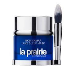 La Prairie Skin Caviar omladzujúci krém 50 ml, Skin Caviar Luxe Sleep Mask Premier