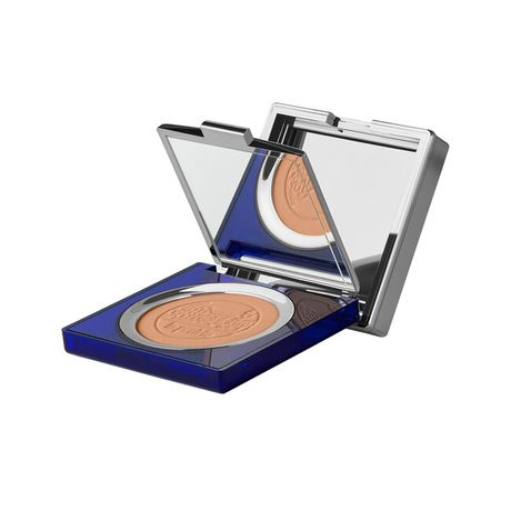 La Prairie Skin Caviar Powder Foundation púder 9 g, SPF15 Golden Beige