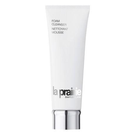 La Prairie Swiss Daily Essentials pleťový odličovač 125 ml, Foam Cleanser