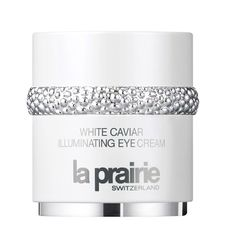 La Prairie White Caviar očný krém 20 ml, Illuminating Eye Cream