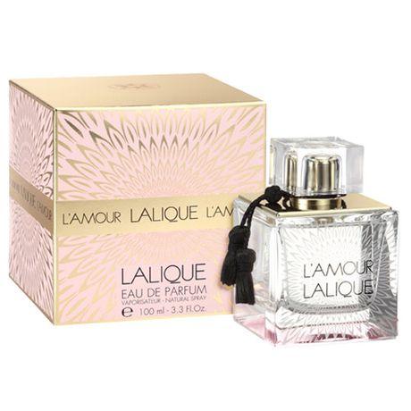 Lalique L'Amour parfumovaná voda 30 ml