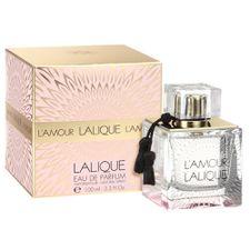 Lalique L'Amour parfumovaná voda 50 ml