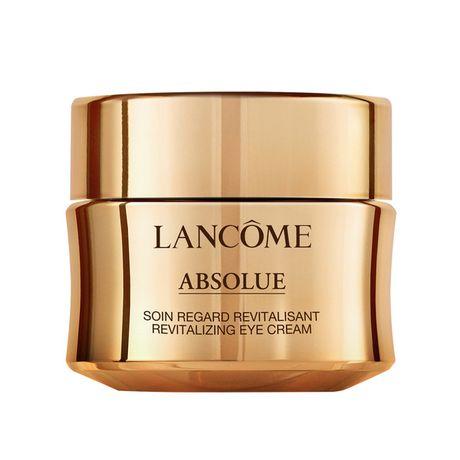 Lancome Absolue - zrelá pleť očný krém 20 ml, Eye Cream