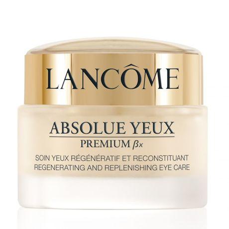 Lancome Absolue - zrelá pleť očný krém 20 ml, Premium BX Eyes