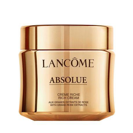 Lancome Absolue - zrelá pleť pleťový krém 60 ml, Rich Cream