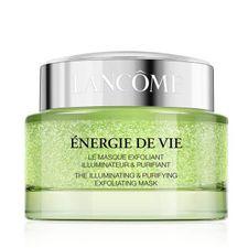 Lancome Energie de Vie maska 75 ml, Exfoliating Mask