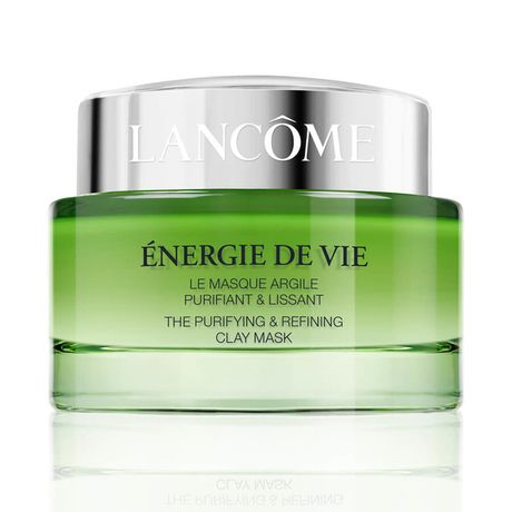 Lancome Energie de Vie maska 75 ml, Green Clay Mask