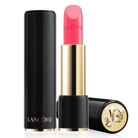 Lancome L'Absolu Rouge Cream rúž, 008 Rose Reflet