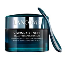 Lancome Visionnaire gél 50 ml, Night Gel in Oil