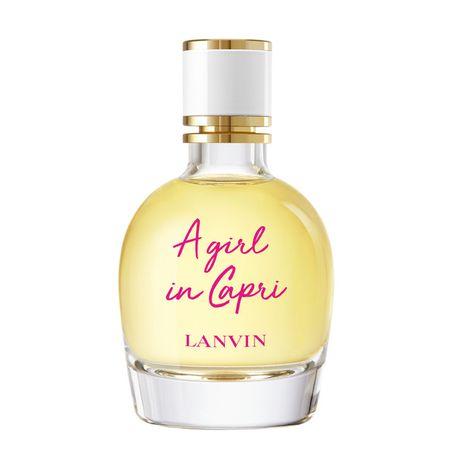 Lanvin A Girl in Capri toaletná voda 50 ml