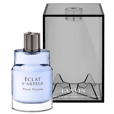 Lanvin Eclat d'Arpege Pour Homme toaletná voda 50 ml