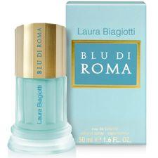 Laura Biagiotti Blu di Roma toaletná voda 50 ml