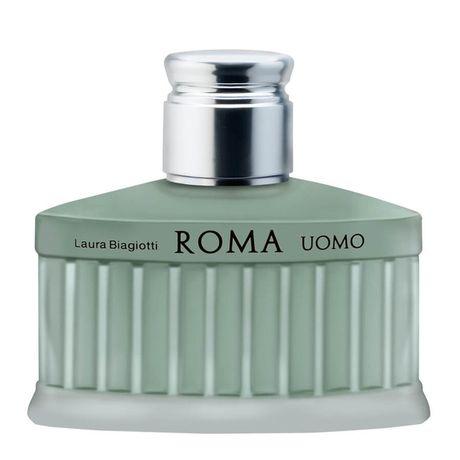 Laura Biagiotti Roma Uomo Cedro toaletná voda 75 ml