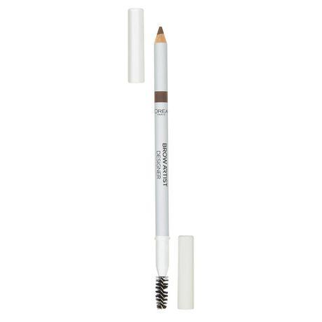 L'Oreal Paris Brow Artist Designer ceruzka na obočie 1,2 g, 303 Dark Brunette