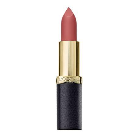 L'Oreal Paris Color Riche Matte Addiction rúž, 640 Erotique