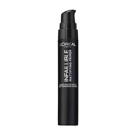 L'Oreal Paris Infaillible Primer Base podklad pod make-up, Shine Killer