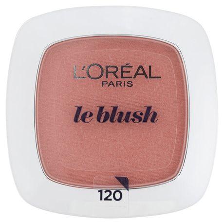 L'Oreal Paris True Match Blush farba na líčka, 120