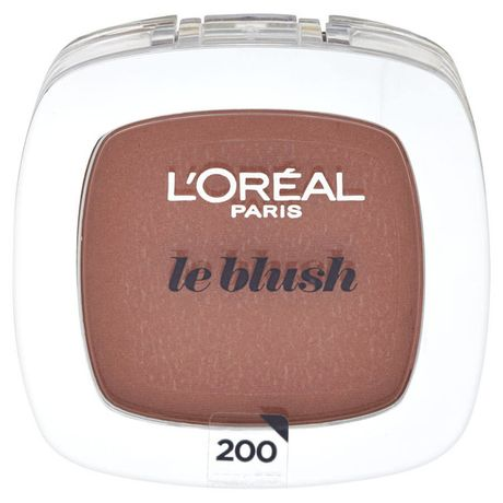 L'Oreal Paris True Match Blush farba na líčka, 200