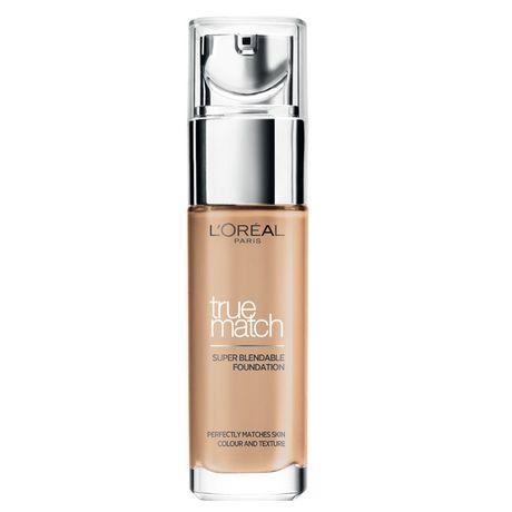 L'Oreal Paris True Match Make Up make-up 30 ml, 3D3W Golden Beige