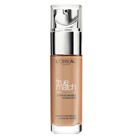 L'Oreal Paris True Match Make Up make-up 30 ml, 5R5C Rose Sand
