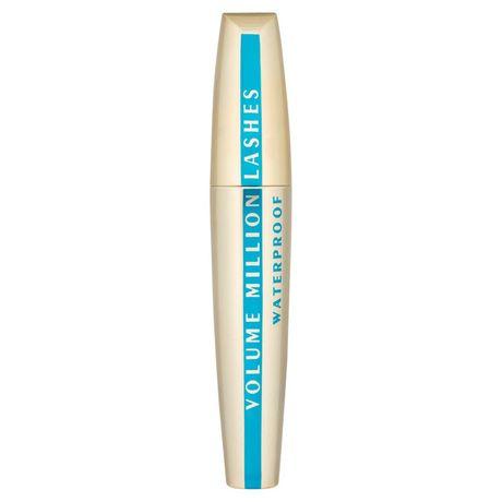 L'Oreal Paris Volume Million Waterproof maskara 9 ml