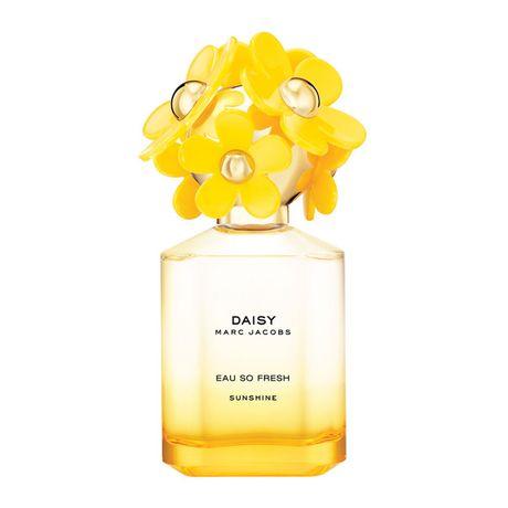 Marc Jacobs Daisy Eau So Fresh Sunshine toaletná voda 75 ml