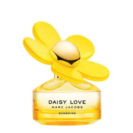 Marc Jacobs Daisy Love Sunshine toaletná voda 50 ml